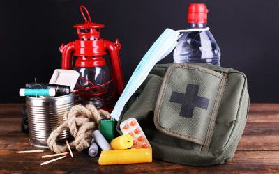 Care Managers and Disaster Planning